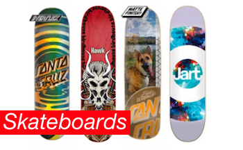 Skateboards Limerick