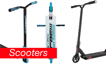 Scooters Limerick