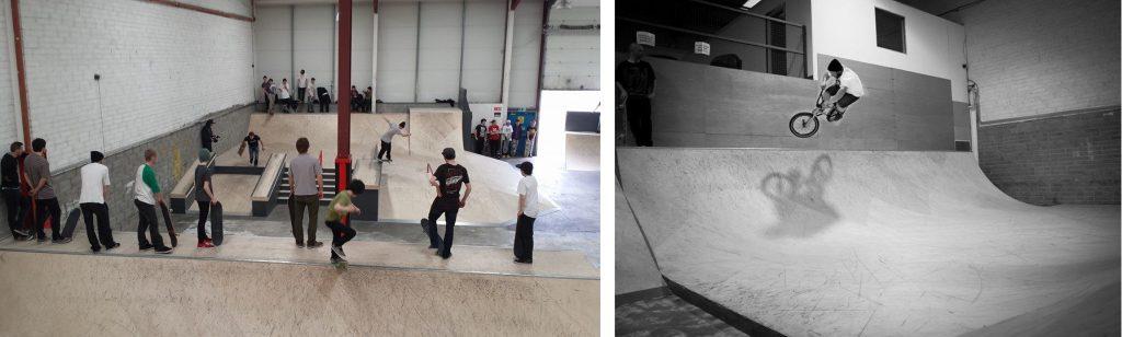 Skatepark Limerick