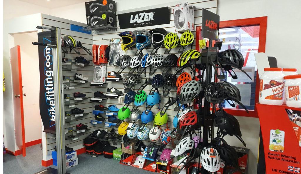 RAW Bike Shop